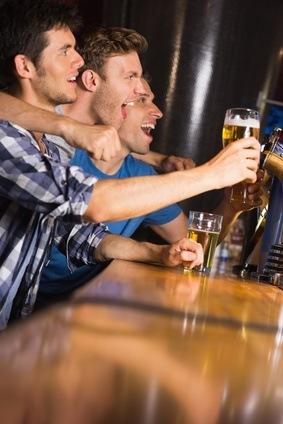 Junggesellenabschied in Essen feiern
