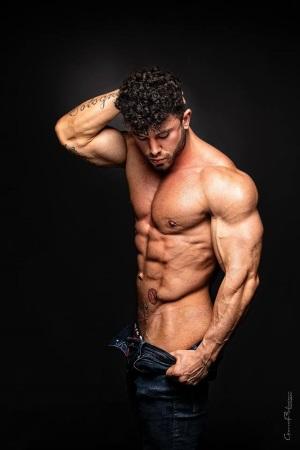 topless bedienung